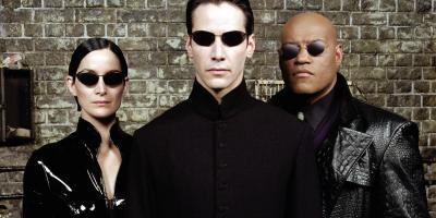 Fans de Matrix se burlan de mujer homofóbica por usar el término erróneamente