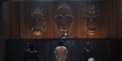 Loki: Cinefotógrafa habla de la relación de la serie con Zodiaco y Niños del Hombre