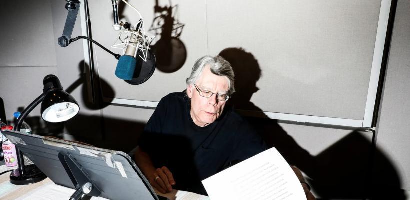 Stephen King revela cuál es la peor película de terror que ha visto