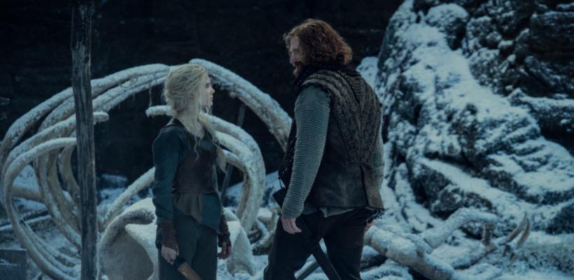 The Witcher: se revela fecha de estreno de la segunda temporada