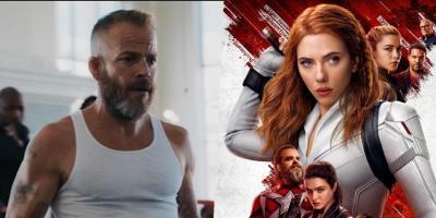 Stephen Dorff dice que Black Widow es como un mal videojuego y otras notas destacadas sobre cómics de la semana