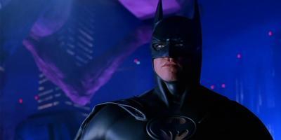 Razones por las que Batman Eternamente es mejor de lo que se dice y está infravalorada