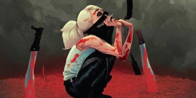 Netflix: Mike Flanagan va a adaptar el cómic Something Is Killing the Children