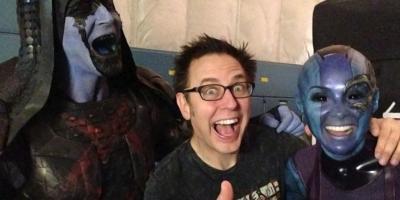 James Gunn se burla de los que dicen que adaptar fielmente los cómics es lo mejor