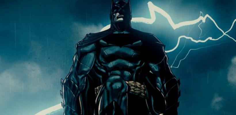 Secuela del Snyder Cut se hará realidad en forma de cómic y hay un primer avance