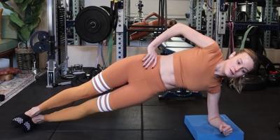 The Marvels: Brie Larson comparte su intenso entrenamiento para la secuela de Capitana Marvel