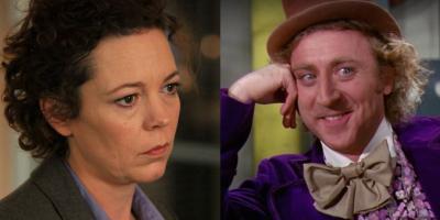 Olivia Colman podría ser la villana en precuela de Willy Wonka