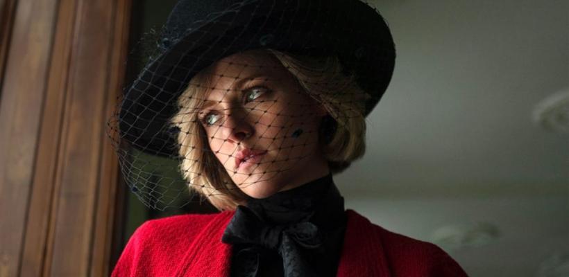 Spencer, la película sobre Lady Di con Kristen Stewart, se estrenará en el Festival de Cine de Venecia
