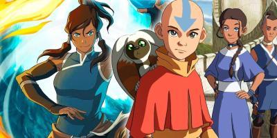 El éxito de Avatar en Netflix convenció a Nickelodeon de reunirse con los creadores para expandir la serie