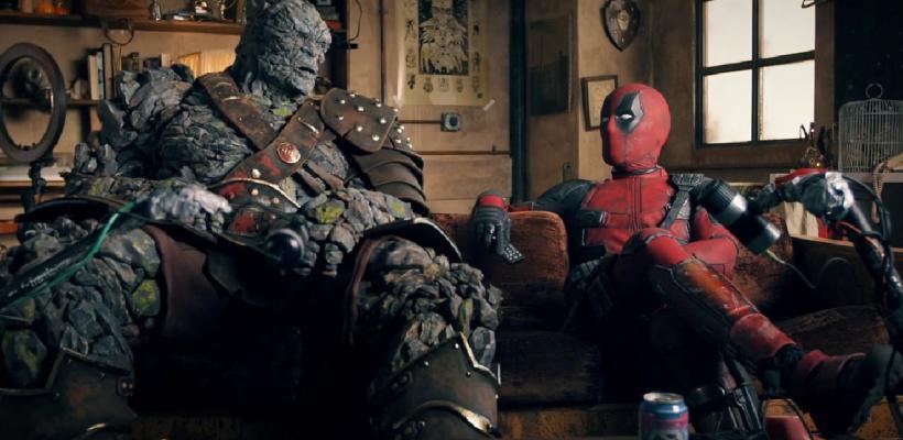 Free Guy: Deadpool y Korg reaccionan al tráiler en primer crossover con el MCU