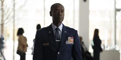 Emmys 2021: Don Cheadle tampoco entiende su nominación por Falcón y el Soldado del Invierno