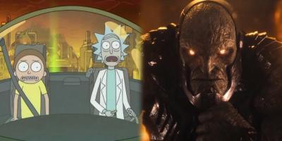 Showrunner de Rick y Morty aprueba a Zack Snyder para dirigir una película de la serie y elogia el Snyder Cut