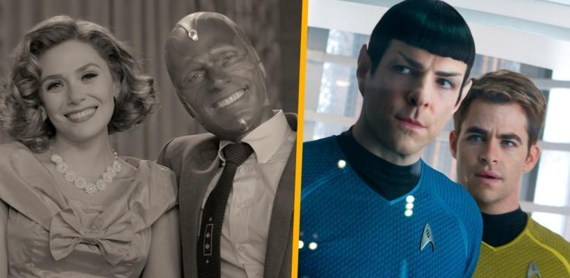 Director de WandaVision va a dirigir la siguiente película de Star Trek