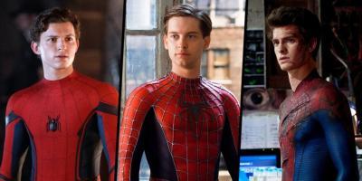 Spider-Man: No Way Home   Todos los personajes confirmados y rumoreados para aparecer en la película