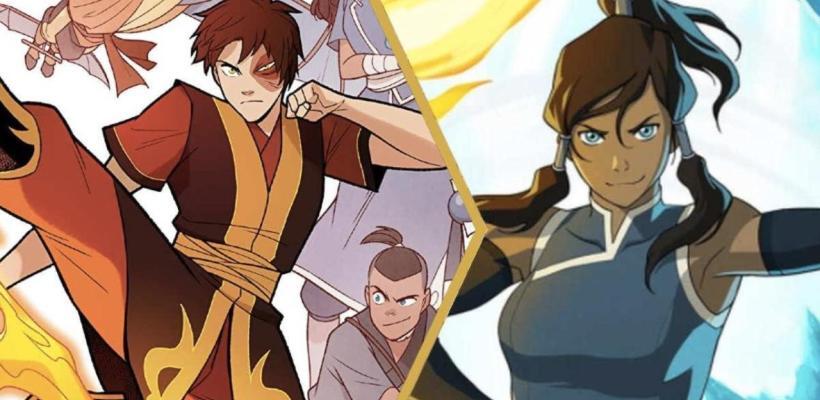 Estrellas de Avatar no pueden creer que el programa aún sea popular y que haya sido hecho en primer lugar