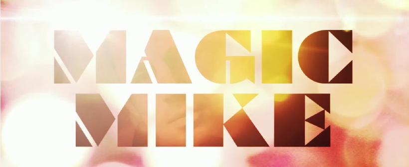 Magic Mike - Tráiler Oficia - Subtitulado