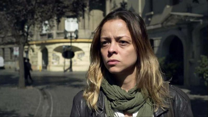 Ana, sin título (2020)
