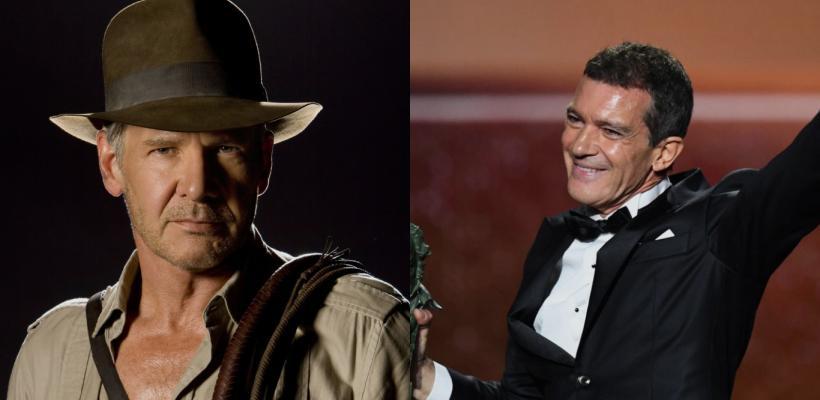 Indiana Jones 5: Antonio Banderas se une al elenco