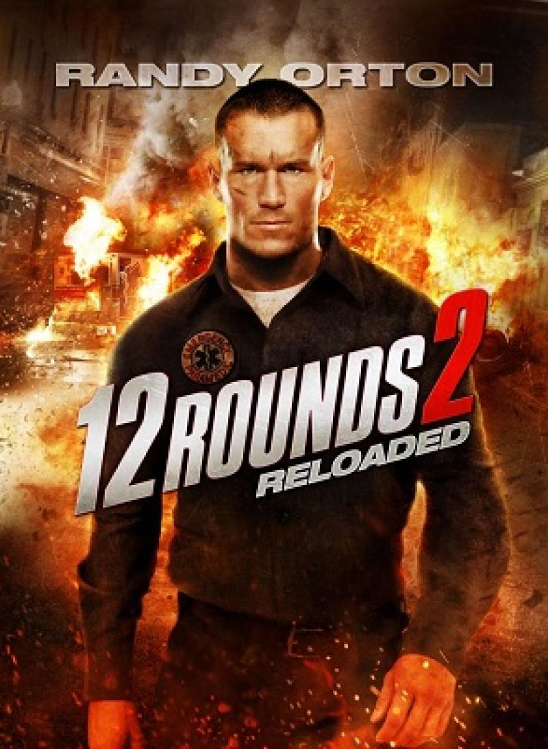 12 Desafíos 2: Reloaded (2013)