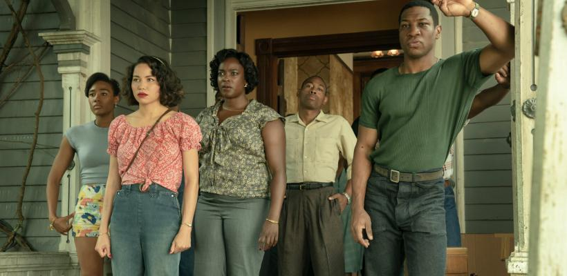 Emmy 2021: Lovecraft Country, serie cancelada por HBO, reivindica a fans afroamericanos con varias nominaciones