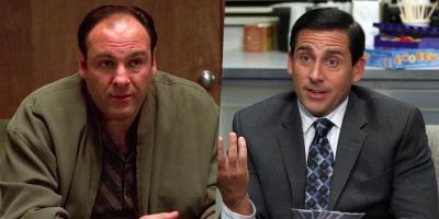 Estrellas de Los Soprano afirman que HBO le pagó millones a Gandolfini para que no protagonizara The Office