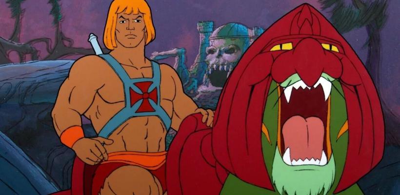 Errores de otras versiones de He-Man que debe evitar Masters of the Universe: Revelation