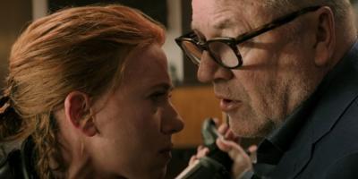 Escritor de Black Widow habla sobre el impacto del momento más misógino de la película