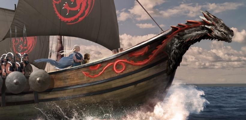 Game of Thrones: HBO Max prepara otra serie animada inspirada en la China imperial