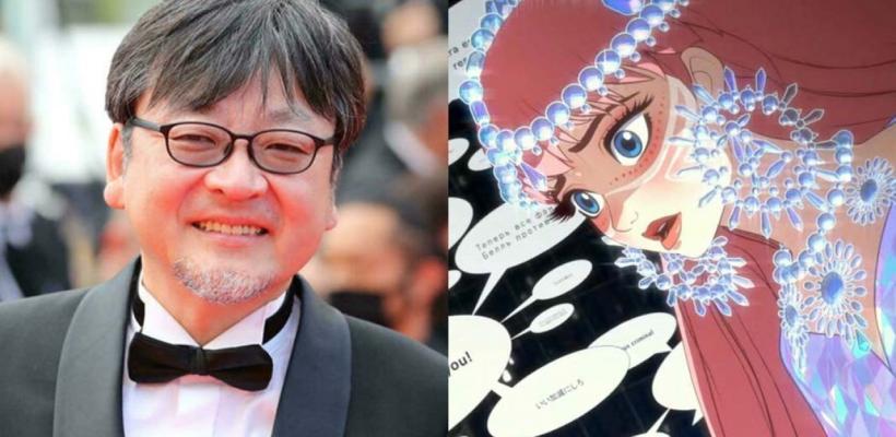 Mamoru Hosoda criticó a la idealización de las mujeres jóvenes en el anime y en específico a Hayo Miyazaki
