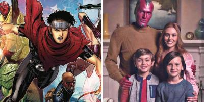 Elizabeth Olsen rompe nuestras ilusiones: no hay planes para los Young Avengers