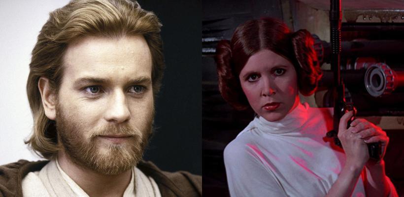 Star Wars: Disney habría encontrado a la actriz que interpretará a la Princesa Leia en Obi-Wan Kenobi