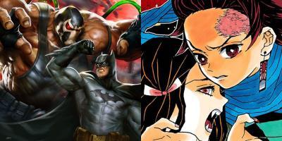 Escritor de Batman asegura que el manga es superior y que los cómics de Marvel y DC son más de lo mismo