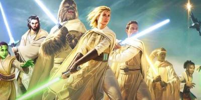 METE-CRÍTICA | Star Wars High Republic, los Jedi y el lenguaje inclusivo