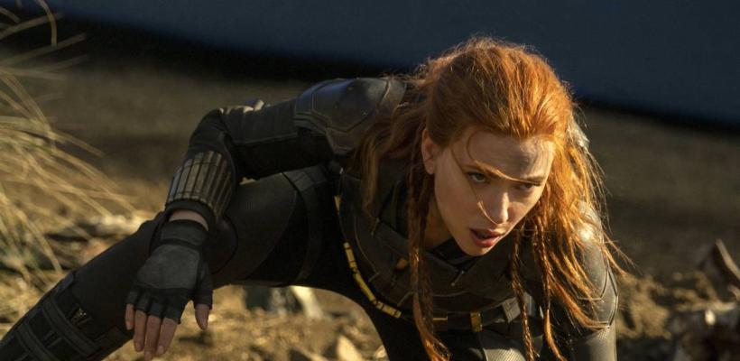Estudio revela si Black Widow tuvo mayor o igual impacto en la audiencia femenina
