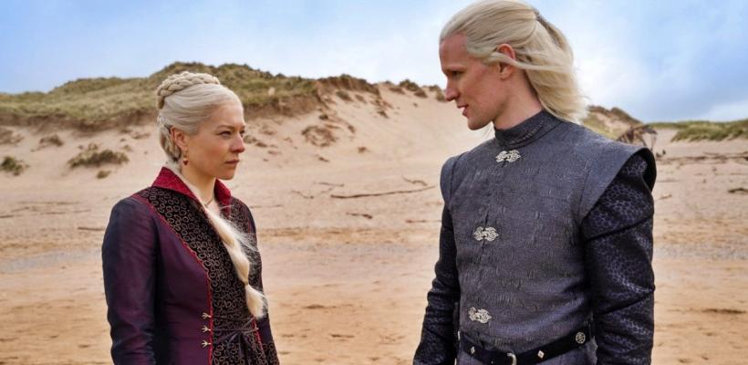 House of the Dragon: HBO detiene grabaciones ante caso positivo de Covid-19 en el staff