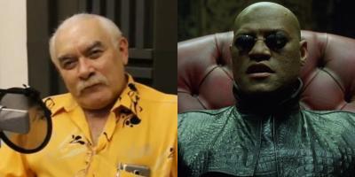 Fallece Arturo Casanova, actor de doblaje en Matrix, Rocky y El Príncipe de Bel-Air