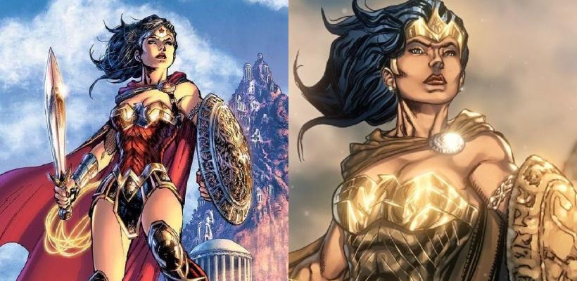 El cómic secuela del Snyder Cut es cancelado después de ser acusado de plagio