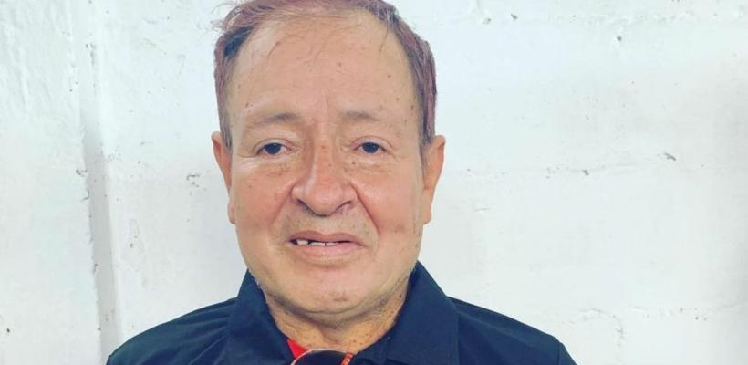 Sammy Pérez no ha muerto pero está internado de gravedad por Covid-19, confirma representante