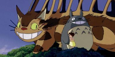 Fans de Hayao Miyazaki salvan el museo Museo Ghibli de la quiebra
