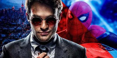 Charlie Cox cancela aparición en una convención mientras se están regrabando escenas de Spider-Man: No Way Home