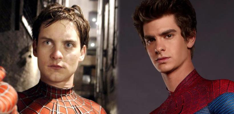 Spider-Man: No Way Home | Regreso de Tobey Maguire y Andrew Garfield es confirmado por carteles en un cine