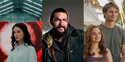 Los estrenos de Netflix en agosto de 2021