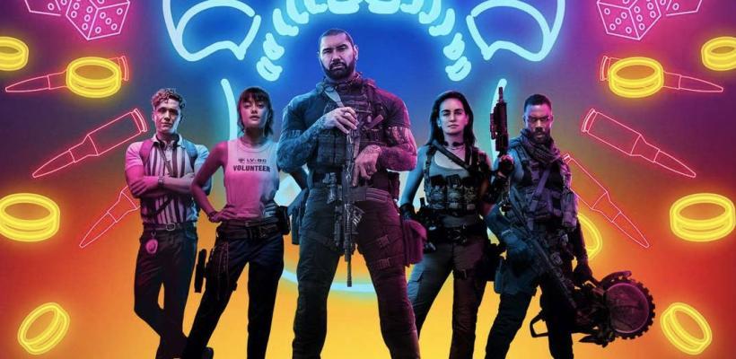 Netflix confirma Army of the Dead 2 con Zack Snyder
