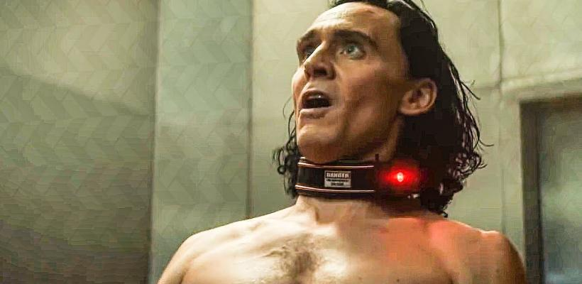 Loki iba a tener escenas de sexo, revelan guionistas