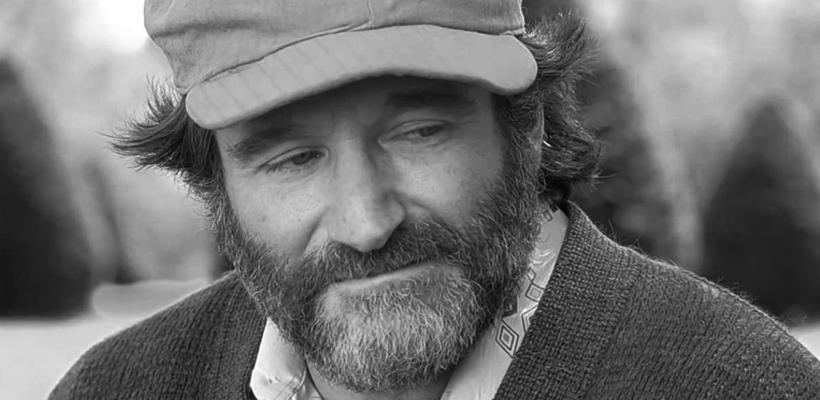 Robin Williams: Su hijo habla de la frustración que la demencia le ocasionó a su padre