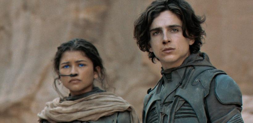 Dune: reacciones a los primeros 10 minutos la califican como una obra maestra