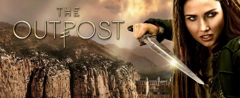 The Outpost, temporada 1 | Tráiler oficial