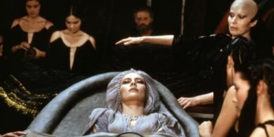 Dune: The Sisterhood   La serie de HBO Max consigue showrunner y Denis Villeneuve dirigirá el episodio piloto