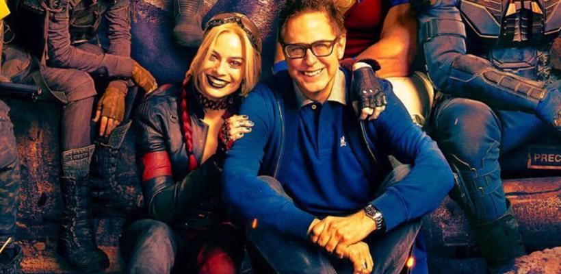 The Suicide Squad: James Gunn dice que la gente está obsesionada con ver los pies de Margot Robbie
