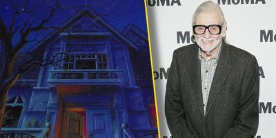 Todo lo que sabemos de la película de Escalofríos de Tim Burton y de la de George A. Romero